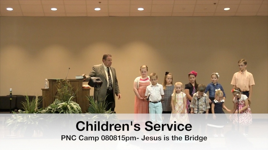 080815pm-Childrens Service-poster